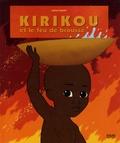 Michel Ocelot - Kirikou et le feu de brousse.