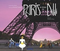 Michel Ocelot - Paris au temps de Dilili.