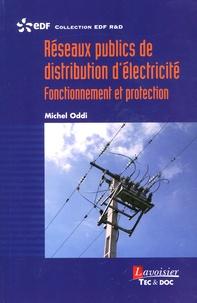 Réseaux publics de distribution délectricité - Fonctionnement et protection.pdf
