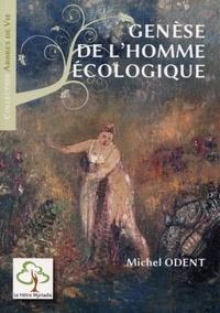 Michel Odent - Genèse de l'homme écologique.