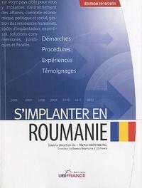 Goodtastepolice.fr S'mplanter en Roumanie Image