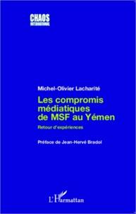 Deedr.fr Les compromis médiatiques de MSF au Yémen - Retour d'expériences Image