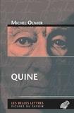 Michel Olivier - Quine.