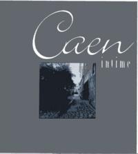Michel Onfray et Jean-Marc Piel - Caen intime.