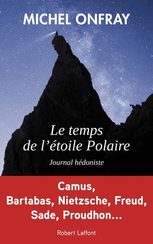 Le temps de l'étoile polaire - Format ePub - 9782221246221 - 13,99 €