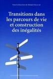 Michel Oris - Transitions dans les parcours de vie et construction des inégalités.