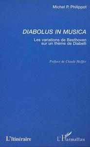 Michel-P Philippot - .