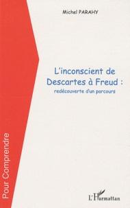 Galabria.be L'inconscient de Descartes a Freud : redécouverte d'un parcours Image