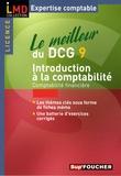 Michel Parruitte - Le meilleur du DCG9 - Introduction à la comptabilité.