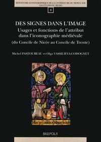 Des signes dans limage - Usages et fonctions de lattribut dans liconographie médiévale (du Concile de Nicée au Concile de Trente).pdf