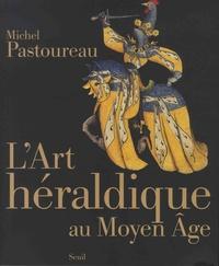 Deedr.fr L'art héraldique au Moyen Age Image