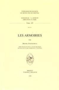 Michel Pastoureau - Les armoiries.
