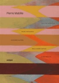 Michel Pastoureau et Christine Lapostolle - Pierre Mabille.