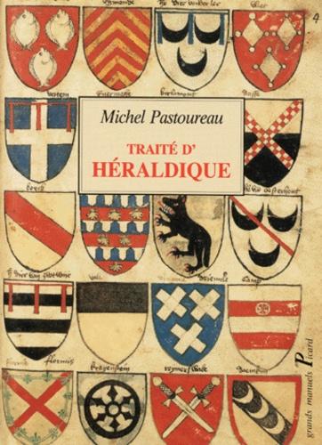 Michel Pastoureau - .