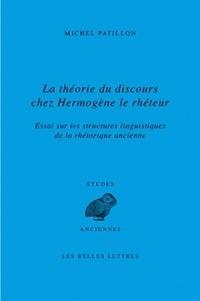 La théorie du discours chez Hermogène le rhéteur - Essai sur les structures linguistiques de la rhétorique ancienne.pdf