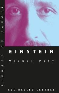 Michel Paty - Einstein.