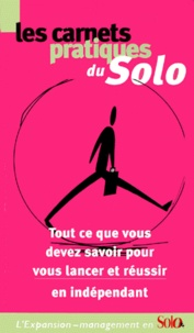 Michel Paysant - Les carnets pratiques du solo.