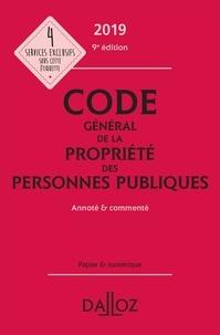 Michel Pédamon - Code Général de la propriété des personnes publiques.