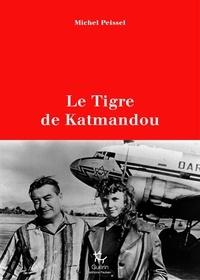 Livres gratuits télécharger torrent Le Tigre de Katmandou
