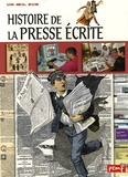 Michel Pellaton et Georges Delobbe - La presse écrite.