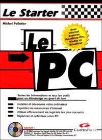 Michel Pelletier - .