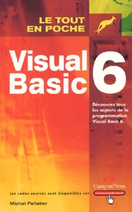 Michel Pelletier - Visual Basic 6.