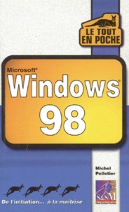 Michel Pelletier - Windows 98.
