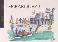 Michel Perchoc et André Lambert - Embarquez !.