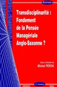 Michel Péron et  Collectif - .