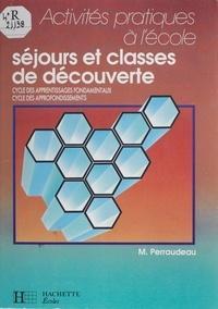Michel Perraudeau - .