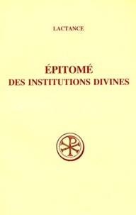Michel Perrin et  Lactance - .