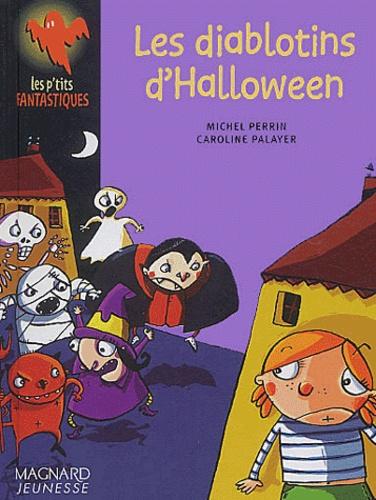 Les Diablotins D Halloween Poche