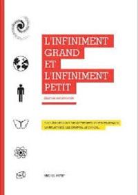 Michel Petit - L'infiniment grand et l'infiniment petit - Prolégomènes à trois théories fondamentales : la relativité, les quanta, le chaos....