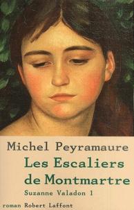 Michel Peyramaure - .