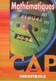 Michel Philbert - Mathématiques CAP industriels.