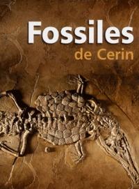 Michel Philippe et David Besson - Fossiles de Cerin.