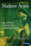 Michel Picard - Madame Acarie - Un portrait d'après ses contemporains.