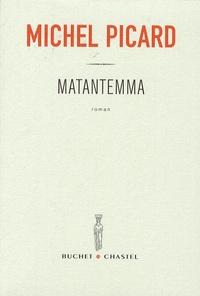Michel Picard - Matantemma.