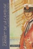 Michel Pierre - Carnet de la cambuse - Les recettes de Corto Maltese.