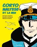 Michel Pierre - Corto Maltese et la mer.