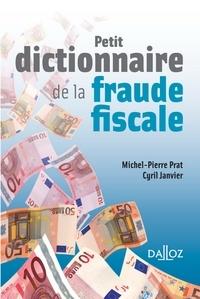Petit dictionnaire de la fraude fiscale.pdf