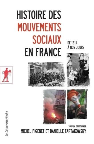 Histoire des mouvements sociaux en France. De 1814 à nos jours