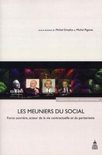 Galabria.be Les meuniers du social - Force ouvrière, acteur de la vie contractuelle et du paritarisme Image