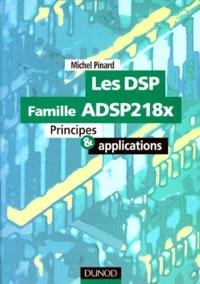 LES DSP - FAMILLE ADSP218x. Principes et applications.pdf