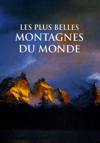 Michel Piola et Jun Takano - Les plus belles montagnes du monde.