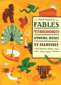 Fables mythologiques - Amours, ruses et jalousies.pdf