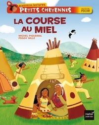 Michel Piquemal - La course au miel.