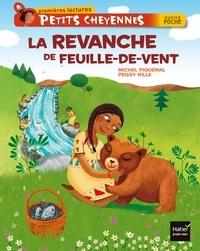 Michel Piquemal - La revanche de Feuille-de-vent.