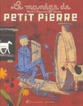 Michel Piquemal et  Merlin - Le manège de Petit Pierre.