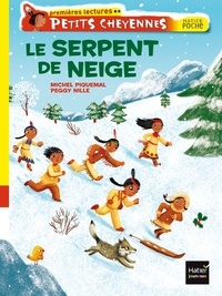 Michel Piquemal - Le serpent de neige.